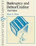img - for Bankruptcy and Debtor/Creditor: Examples and Explanations (Examples & Explanations Series) book / textbook / text book