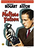 The Maltese Falcon: Three-Disc Special Edition