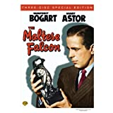 The Maltese Falcon: Three-Disc Special Edition [Import]by Humphrey Bogart