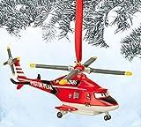 Disney Blade Sketchbook Christmas Ornament - Planes: Fire and Rescue 2014