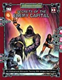 Dungeon World: Secret of the Enemy Capital (1932201246) by Fast Forward