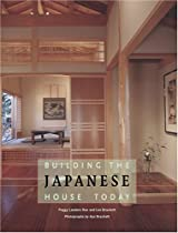 Free Building the Japanese House Today Ebook & PDF Download