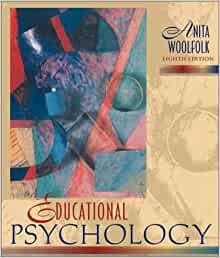Educational Psychology (with Interactive Companion CD-ROM ...