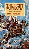 Terry Pratchett The Light Fantastic: A Discworld Novel