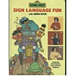 SES ST SIGN LANG FUN (039484212X) by Sesame Street