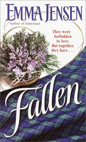 Fallen, Emma Jensen