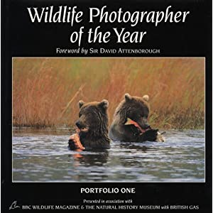 Wildlife Photographer of the Year (Portfolio One)