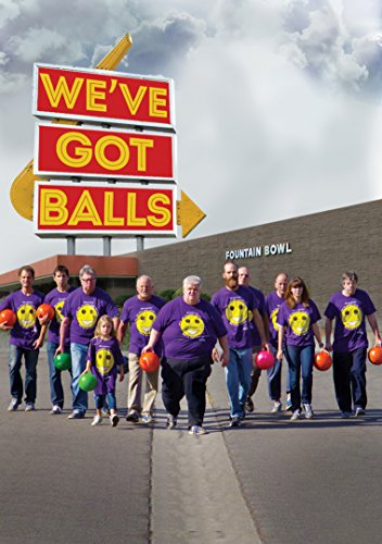 DVD : We've Got Balls