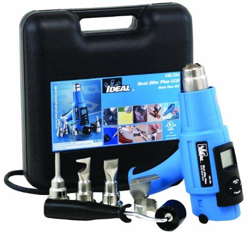Ideal 46-204 Heat Elite Plus Heat Gun Lcd Kit
