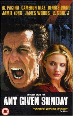 Any Given Sunday [2 DVDs] [UK Import]