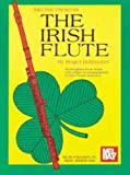 img - for Mel Bay The Irish Flute book / textbook / text book