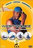 echange, troc West Gomez : Votre entraîneur personnel