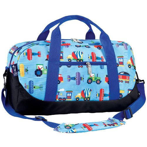 olive-kids-trains-planes-and-trucks-overnighter-duffel-bag