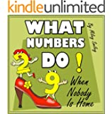 Counting for preschoolers: