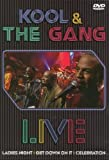 Kool And The Gang: Live From The House Of Blues [DVD]