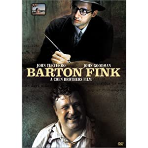 A view on the film and principles of barton fink