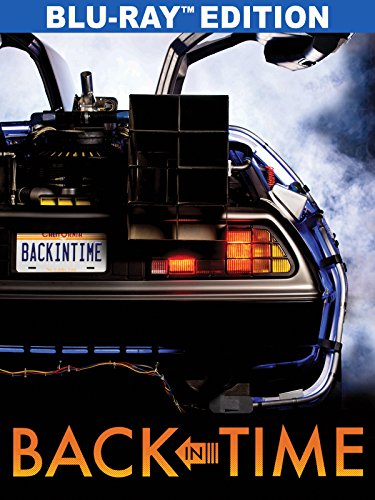 Back in Time [Blu-ray] [Import]