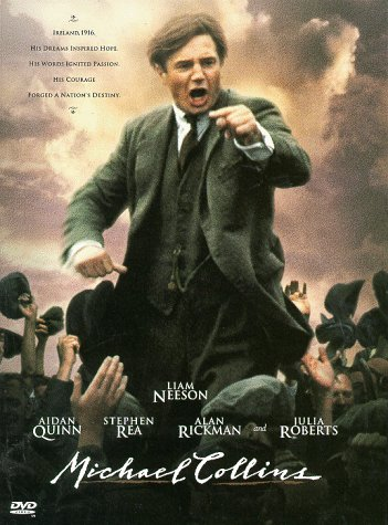 Michael Collins (1996) DVDrip [Liam Neeson, Julia Roberts] preview 0