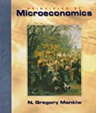 Principles of Microeconomics (0030245028) by N. Gregory Mankiw