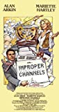 Improper Channels [VHS]