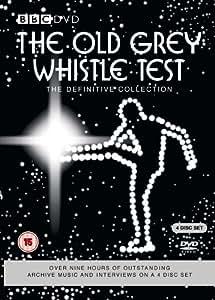 Old Grey Whistle Test - Volumes 1-3 Box Set [DVD] [1977]