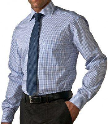olymp-louxor-shirt-a-manches-longues-avec-un-nouveau-col-kent-motif-en-bleu-a-carreaux-textiles-k6-k