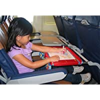 TRAYblecloth Airplane Tray Activity Cover