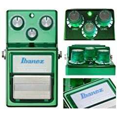 IBANEZ TS930TH TUBE SCREAMER 30th Limited