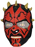 Star Wars 36767 Darth Maul Elektronischer Helm Maske (Englische Sprache) [UK Import]