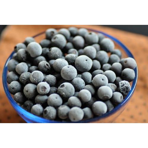 【農園直送】無農薬ブルーベリー 1kg