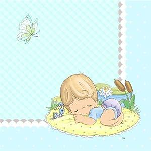 com precious moments baby shower napkins baby boy baby shower