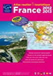 95047 ATLAS ROUTIER FRANCE 2012 (SPIR...