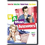 If a Man Answers ~ Sandra Dee