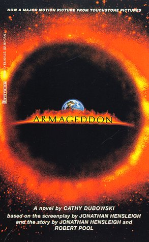 Armageddon, M. C. Bolin