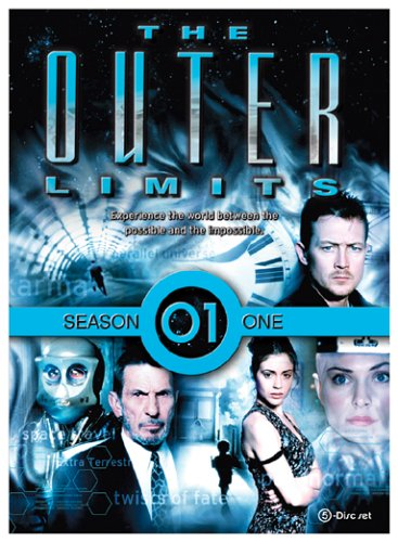 Outer Limits: Season 1 [DVD] [Import]
