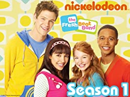 The Fresh Beat Band Season 1