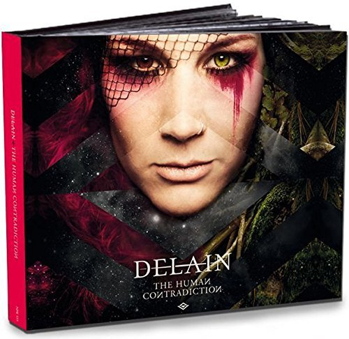 Human Contradiction (Dig) by Delain