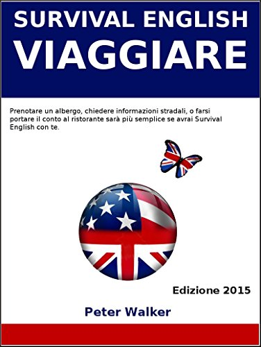Survival English Viaggiare PDF