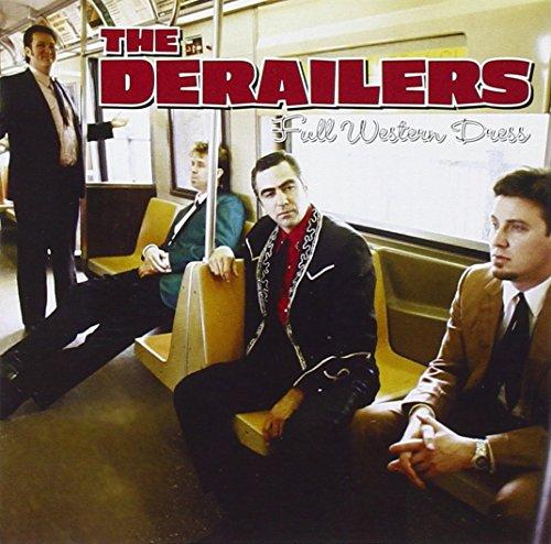 The Derailers - Full Western Dress - Zortam Music