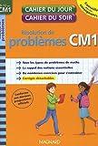 Résolution de problèmes CM1 : 9-10 ans