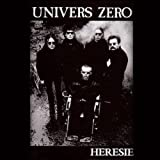 Heresie by Univers Zero (1995-03-29)