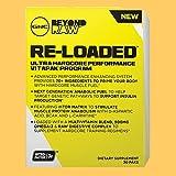 GNC Beyond RAW RE-LOADED 30 paks