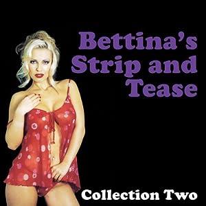 Bettina's Strip and Tease Audiobook