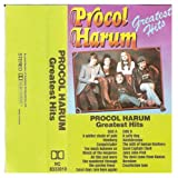 Procol Harum Greatest Hits Made in Holland