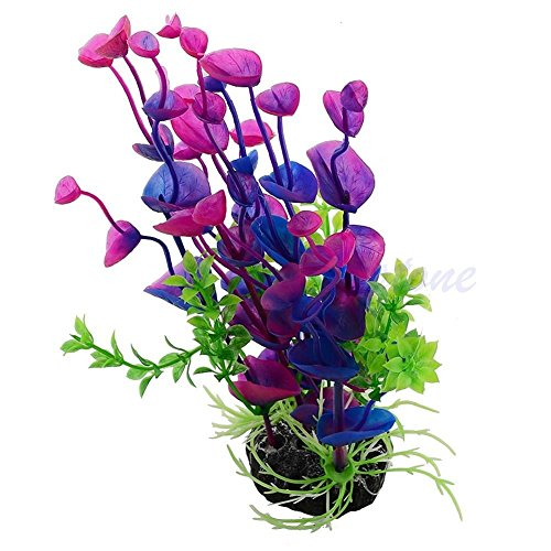 purple-artificial-water-plant-grass-decor-ornament-for-fish-tank-aquarium-no001
