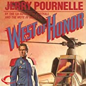 West of Honor | [Jerry Pournelle]