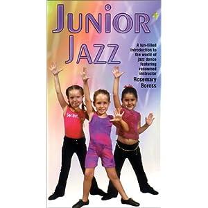 Junior Jazz movie
