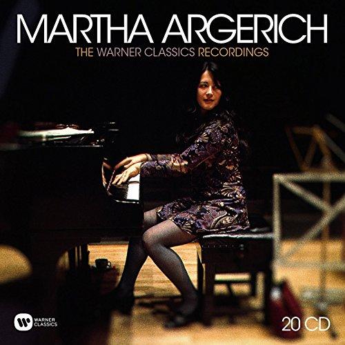 Warner Classics Recordings