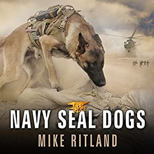 Navy SEAL Dogs Audiobook