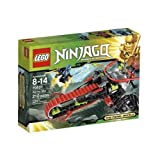 Game / Play LEGO Ninjago Warrior Bike 70501. Minifigure Playset Collectible Toys Characters Toy / Child / Kid